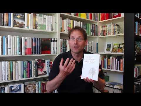 Das Feld YouTube Hörbuch Trailer auf Deutsch