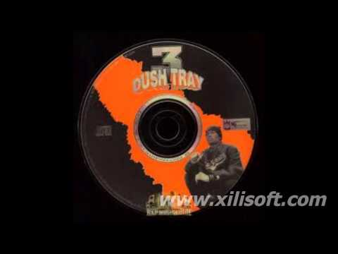 Dush Tray  The Funk Is On Featuring Iyesha