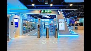 7-11推無人商店「X-STORE」 6/25正式開放民眾體驗 thumbnail