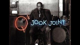 QUINCY JONES  - Stuff Like That (1996) HQ Audio
