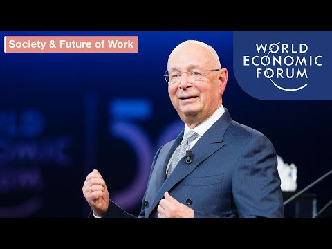Davos 2020 - The 26th Annual Crystal Award Ceremony