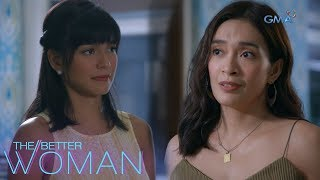 The Better Woman: Masamang kutob ni Angela | Episode 16