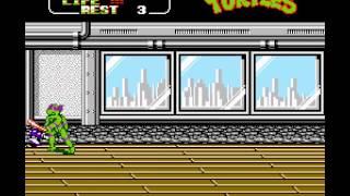 Download Video NES Longplay [439] Teenage Mutant Ninja Turtles (a) MP3 3GP MP4