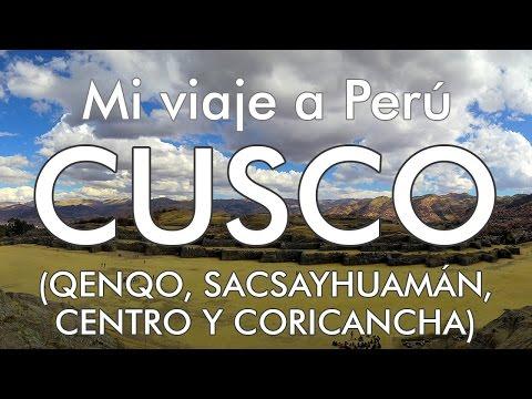 Mi viaje a Perú - 13 - Cusco / Qenqo / Sacsayhuamán / Coricancha (Cuzco/Qosqo)