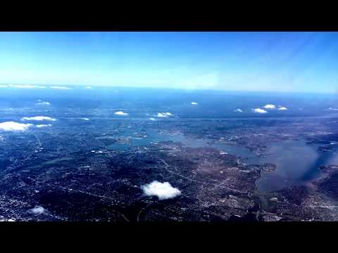 Flight DL 4106 New York to Montreal 30 July 2017