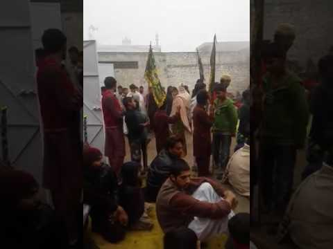 Juloos e Melad 2016 Jandila Bagh Wala Gujranwala Part 8(from post Ameer Hamza Jatoi 03466094026)