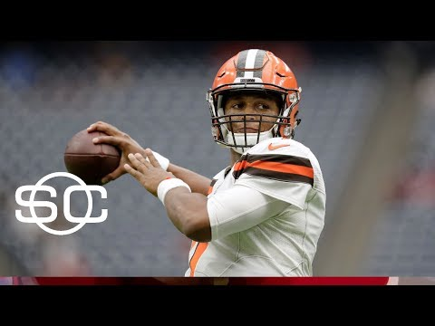 Going back to DeShone Kizer the right move for the Browns? | SportsCenter | ESPN