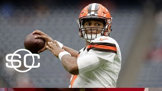 Going back to DeShone Kizer the right move for the Browns?   SportsCenter   ESPN thumbnail