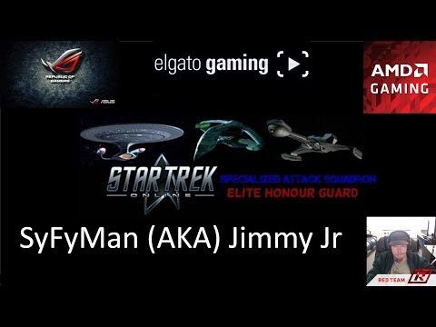 Star Trek Online-The Endeavor System-Destroy 20 Tholian Ships