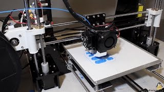 anet a8 3d printer review
