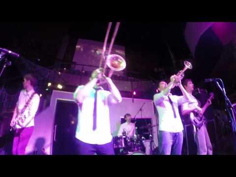 Ska Piter Band - Non Stop Leningrad