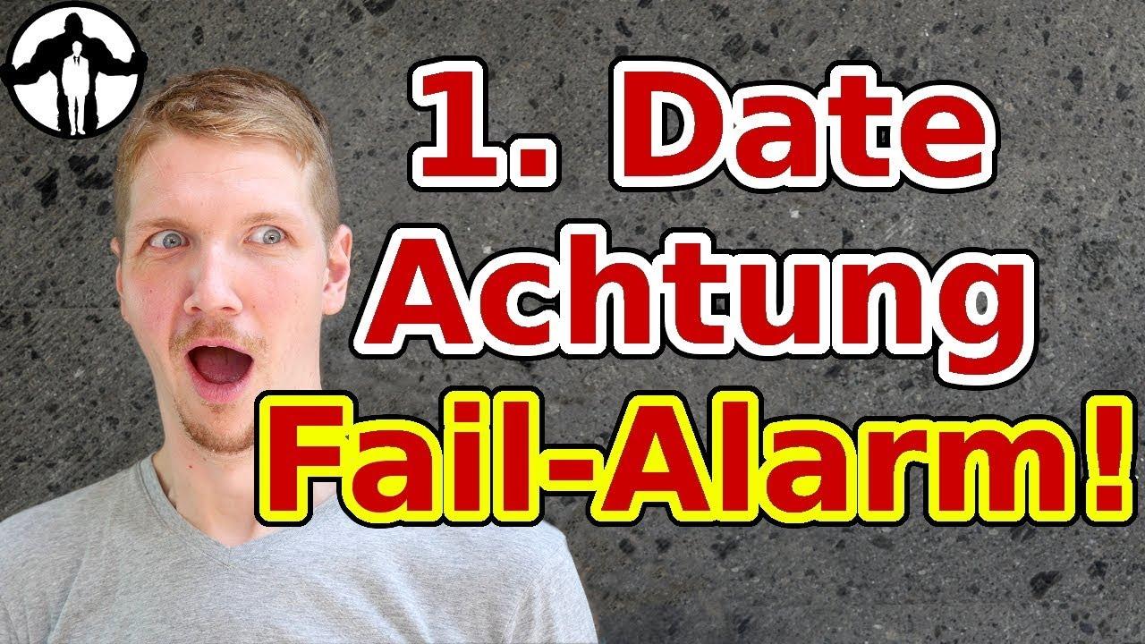 1. Date Tipps für Jungs