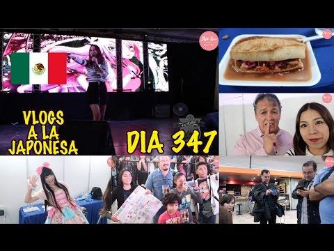 Adios Guadalajara + Las Famosas Tortas Ahogadas JAPON - Ruthi San ♡ 05-02-17