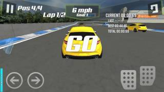 Dare Drift :Car Drift Racing ▶️ Android GamePlay 1080p(by Felicity Studios  )