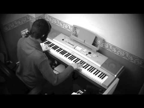I Don't Wanna Miss A Thing - Aerosmith - Piano Cover (FREE SHEET MUSIC)