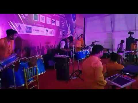 ML beats Navratri 2k17