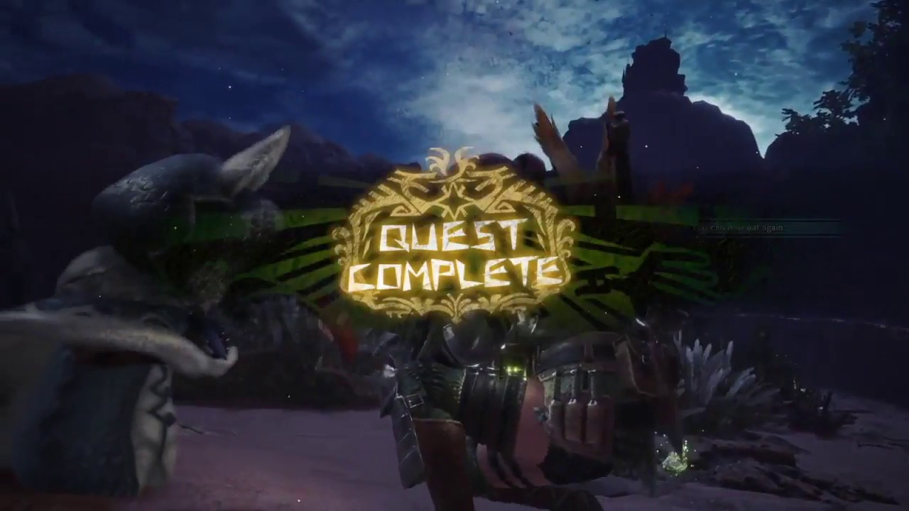 Bauble Cactus Locations Monster Hunter World Youtube