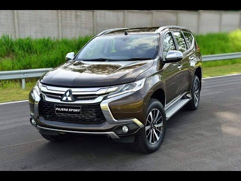 mitsubishi pajero sport 2016 price  All-New Mitsubishi Montero Sport 2016 | NOW AVAILABLE IN THE ...