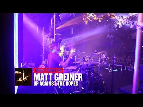 Matt Greiner | August Burns Red | Up...