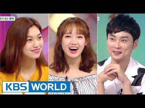 Hello Counselor - Min Kyunghoon, Choi Yoojung, Kim Doyeon [ENG/THAI/2017.08.07]