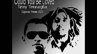 Bob Marley Could You Be Loved Terry Tennaglia 2020