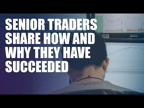 A Live Trading Event (Sydney) With Senior Traders Sharing How And Why They Have Succeeded