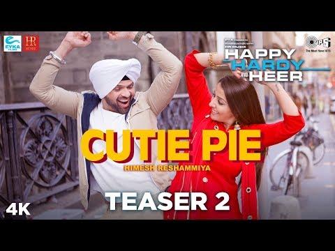 cutie-pie-teaser-2---happy-hardy-and-heer-|-himesh-reshammiya-&-sonia-mann-|-shabbir-ahmed