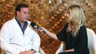 Programa Ponto de Encontro - Dr. Guilherme Antoniette - balão intragástrico