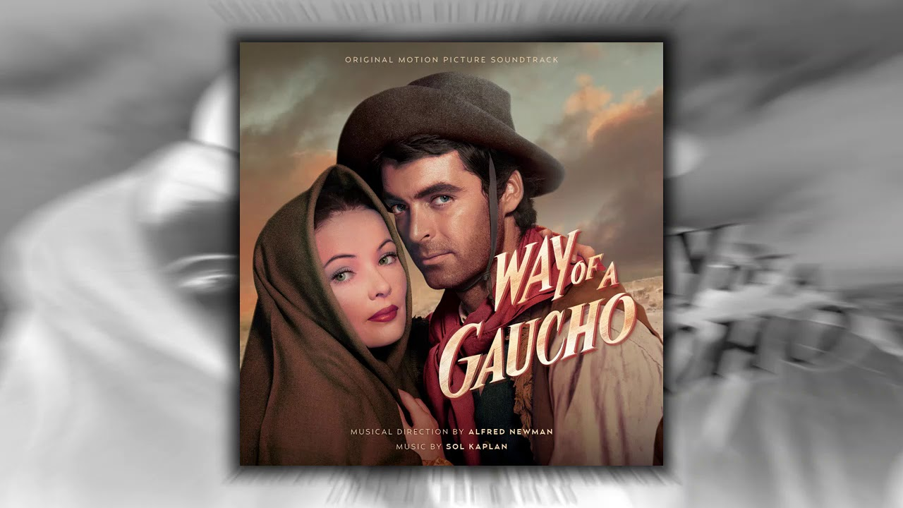 Download Sol Kaplan — The Coach · The Gauchos Ride · Cathedral (Way Of A Gaucho, 1952)