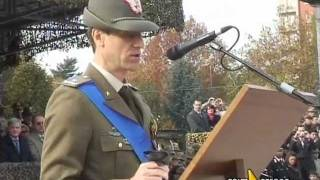 TORINO: CAMBIO COMANDANTE BRIGATA ALPINA TAURINENSE