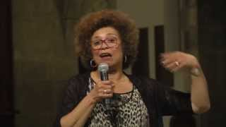 Angela Y. Davis at the University of Chicago - Q&A - May 2013