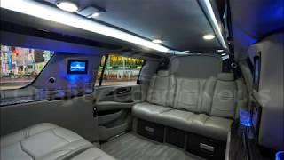 2018 Cadillac Escalade CEO 24