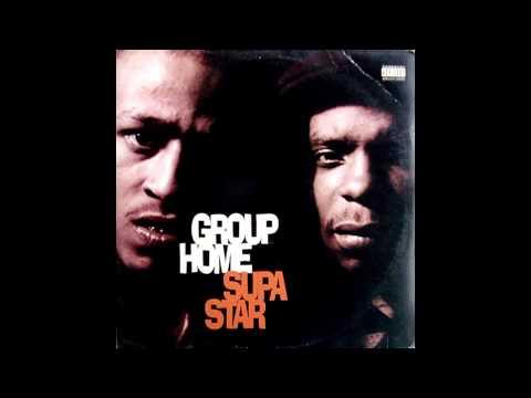 Group Home - Supa Star (Lyrics)