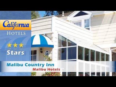 Malibu Country Inn, Malibu Hotels - California