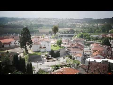 A cidade de Águeda