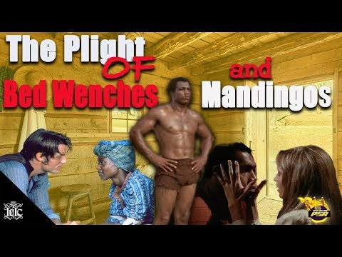 The Israelites: The Plight of Bed Wenches & Mandingos!!!