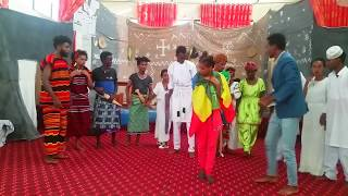 Medmer Becha - New Ethiopian Musical Theatre Dedicated to Dr Abiy Ahmed 2018