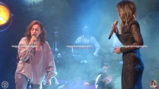 Sıla & Ceylan Ertem - Yabancı 04 Şubat 2017 Heybeden Şarkılar Konseri - TİM Show Center Video