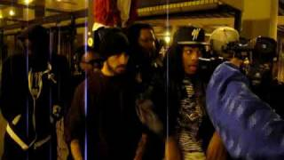 "D Dash Bo 80s Baby ""Behind The Scenes"" Waka Flocka Slim Dunkin So Icey Boys"