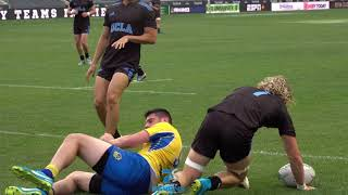 TOP 8 at CRCs | 2018 Collegiate Rugby Championship