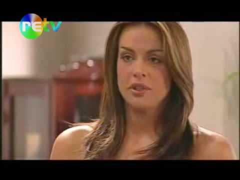 Video Musical Toda Una Dama-RETV