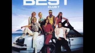 Best - The Greatest Hits Of S Club 7