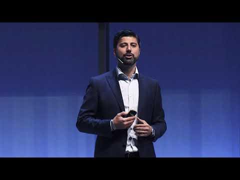 "Google Cloud Next Milan 2017 - ""Keynote"""
