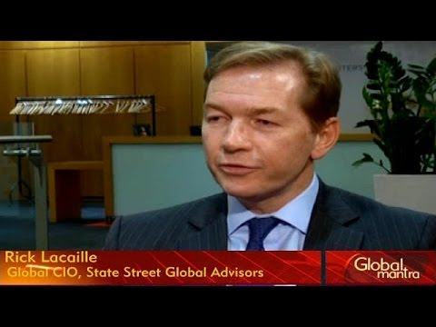 Global Mantra Market Outlook 2015 With Rick Lacaille Of State Street Global Advisors