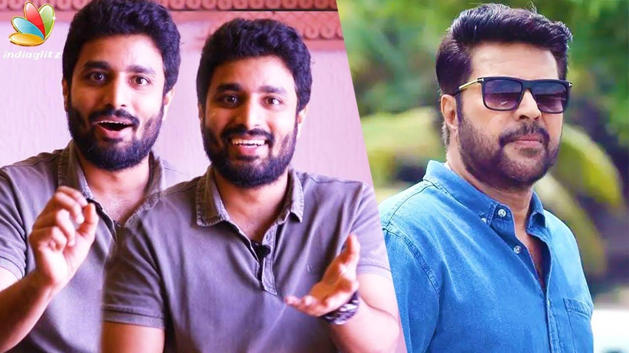 മമ്മൂക്കയുടെ അഭിനന്ദനം ഓസ്കാറിന് തുല്യം | Deepak Parambol Interview | B tech movie | Mammooty