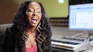 Ashly Williams EPK 2012
