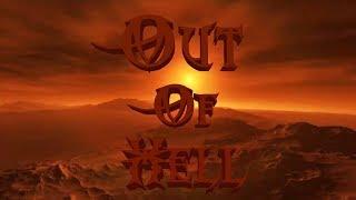 Skillet - Out Of Hell (Lyrics) Re-uploaded