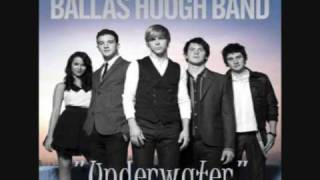 Watch Ballas Hough Band Underwater video