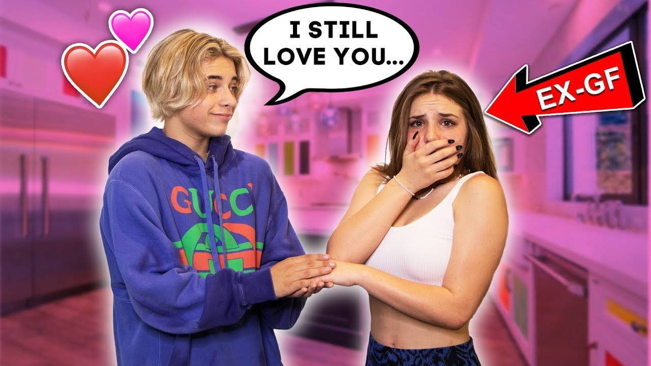 Download Confessing My Feelings To My EX-GIRLFRIEND... **NOT CLICKBAIT**   ft. Piper Rockelle