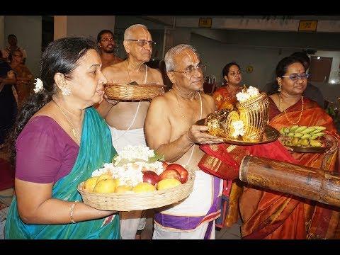 Day 5 Nrisimha Jayanthi Punniakoti Vimanam Sri Prahaladavaradan in Kalinganarthana Thirukolam